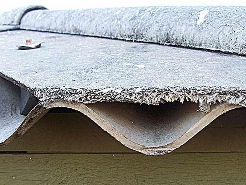 Prezzi incapsulamento cemento amianto