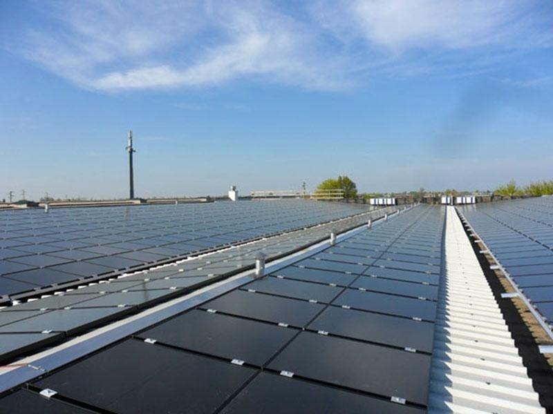 Preventivi integrazione fotovoltaico