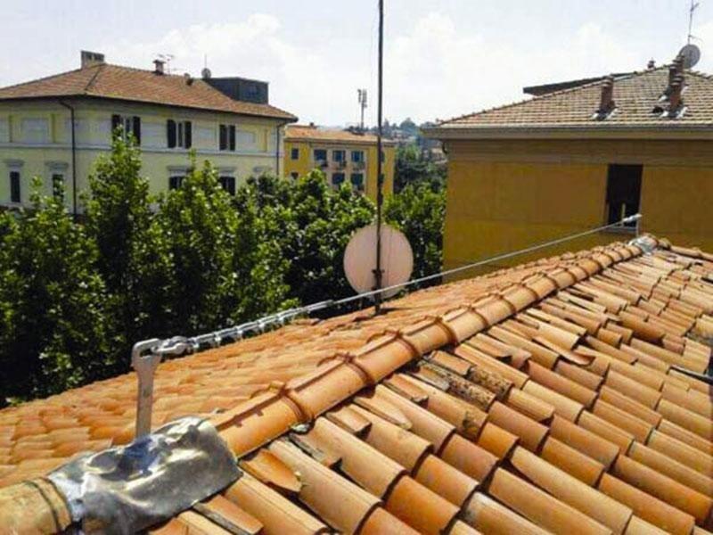 Linee vita civili Parma Reggio Emilia