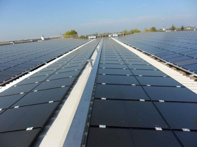 Preventivi installazione fotovoltaico tetti