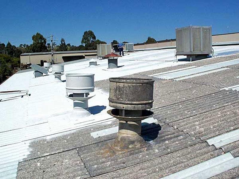 Costo incapsulamento amianto da tetti Reggio Emilia