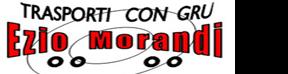 Trasporti Con Gru Ezio Morandi