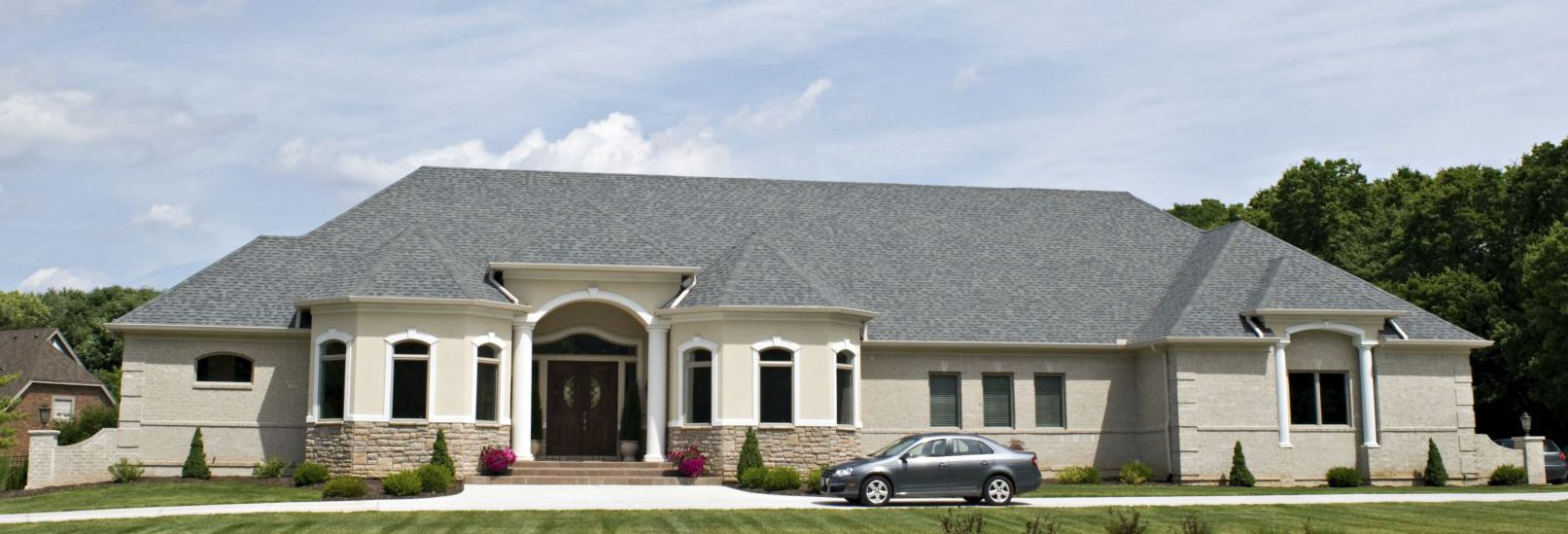 The work of our roofing specialists in Mountain Home, AR