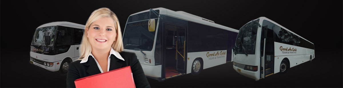 corporate charter bus hire and coach charter Sydney