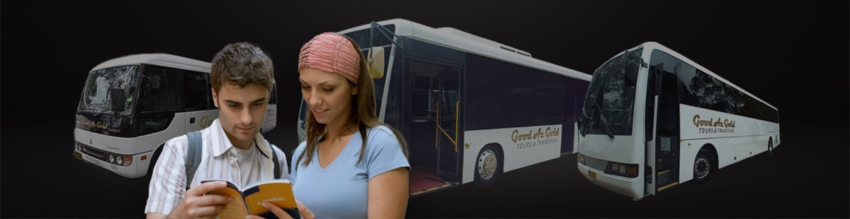 day tour bus hire and coach charter Sydney