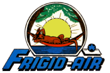 frigid air logo