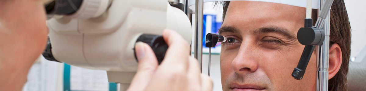 optom all vision care eye testing