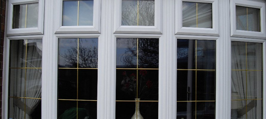 rotting timber windows
