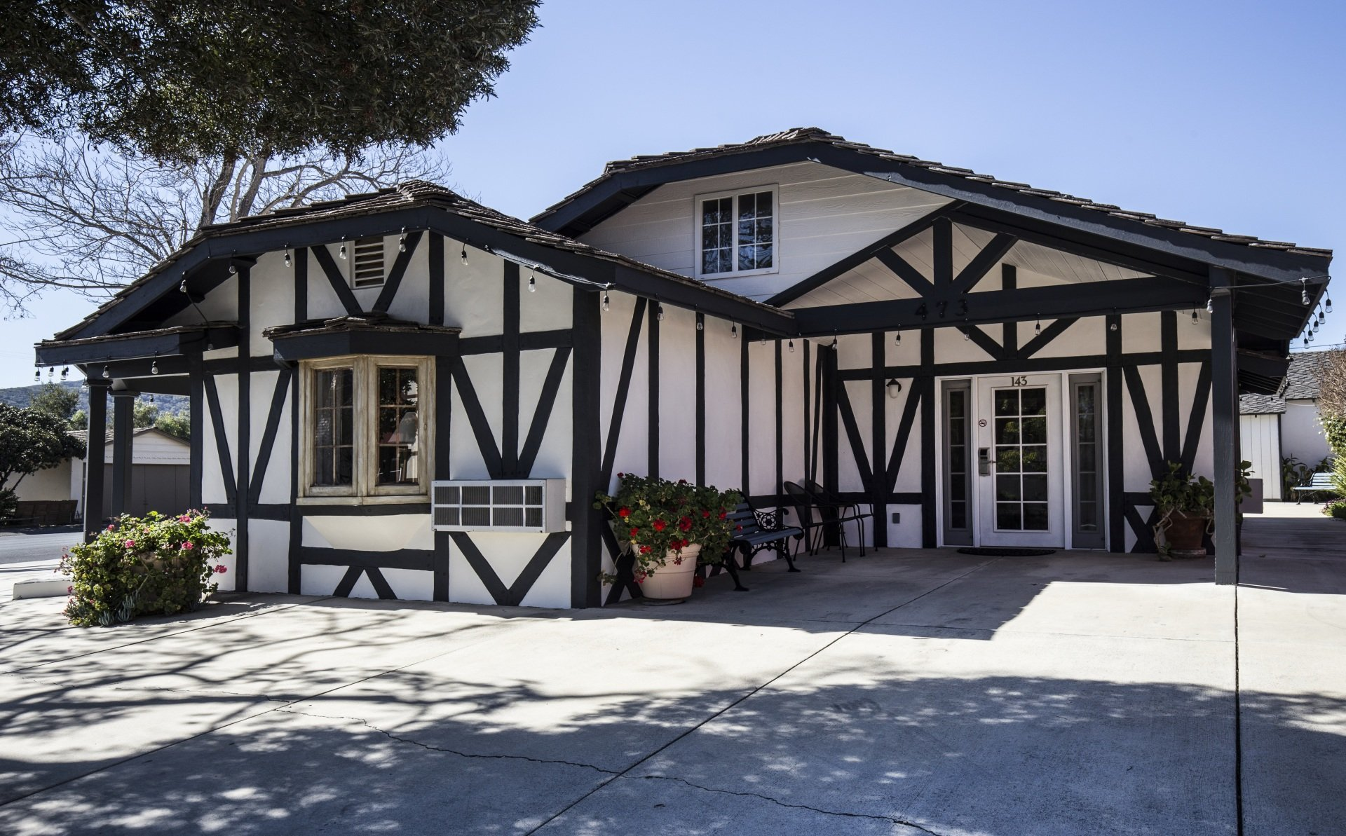 Best Bed And Breakfast In Solvang