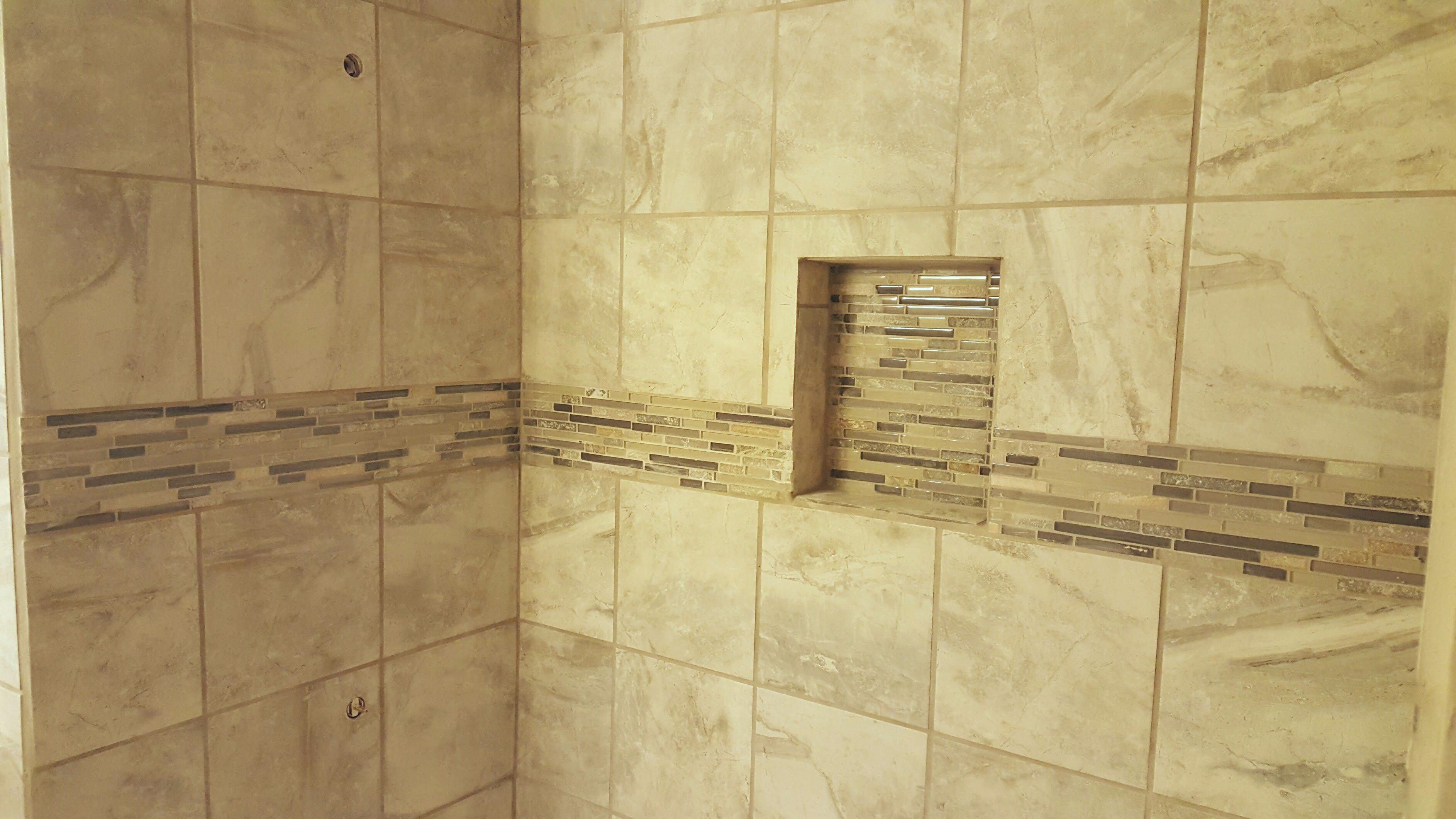 OTS Construction Odessa TX Gallery - Bathroom remodel odessa tx