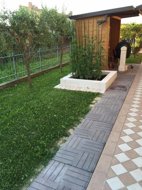 Creazioni per arredamento in marmo padova marmi cavalletto for Arredo giardino padova