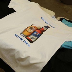 Wholesale T-Shirt Printing Cleveland, OH