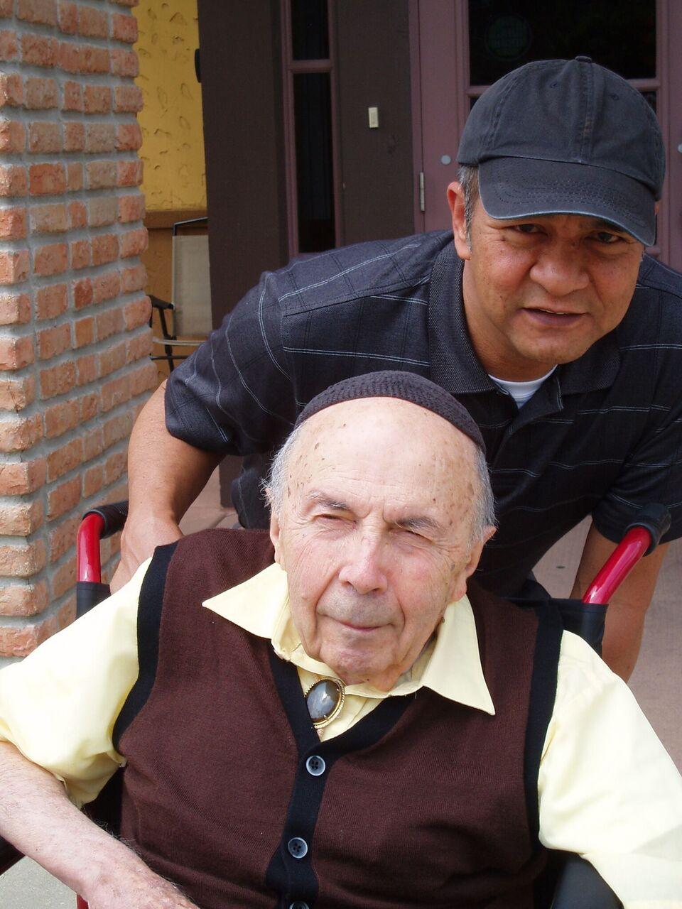 Senior Care in Downers Grove, IL