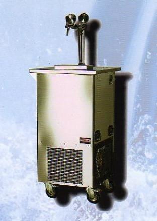 Banco refrigeratore sagre e fiere
