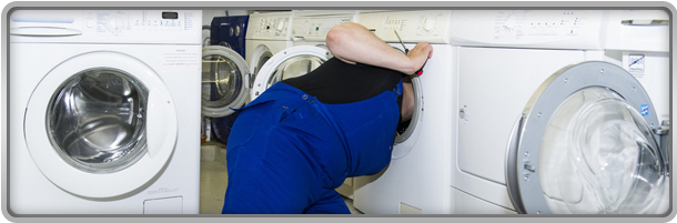 washing machine repair free estimate
