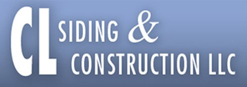 CL Siding & Construction LLC logo