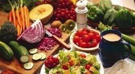 verdure a pezzetti