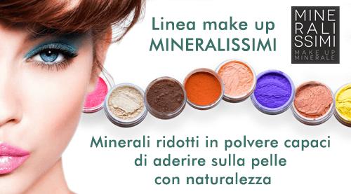 linea make up