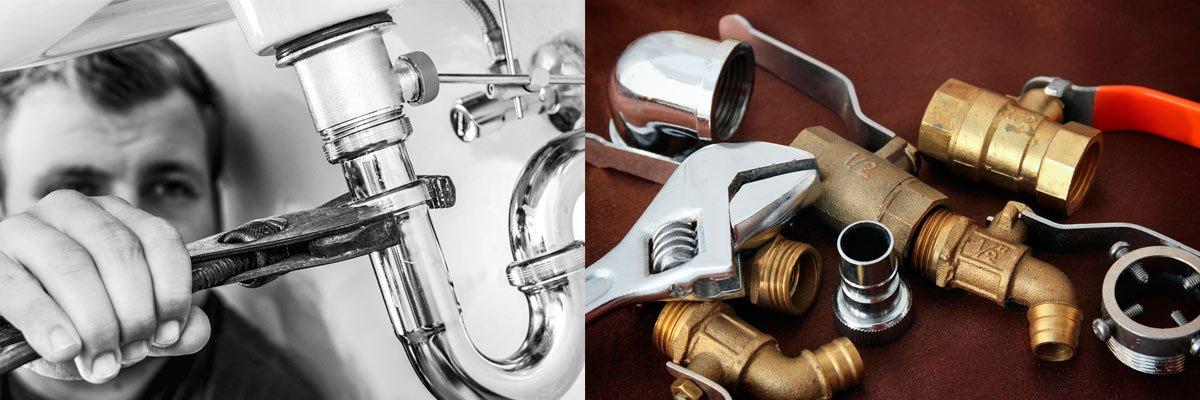 greg mitchell plumbing plumber and tools