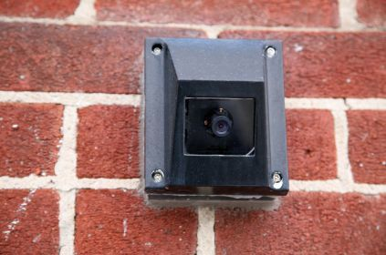 Camera for security surveillance in Auckland