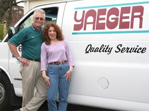 Charming Yaeger Quality Service