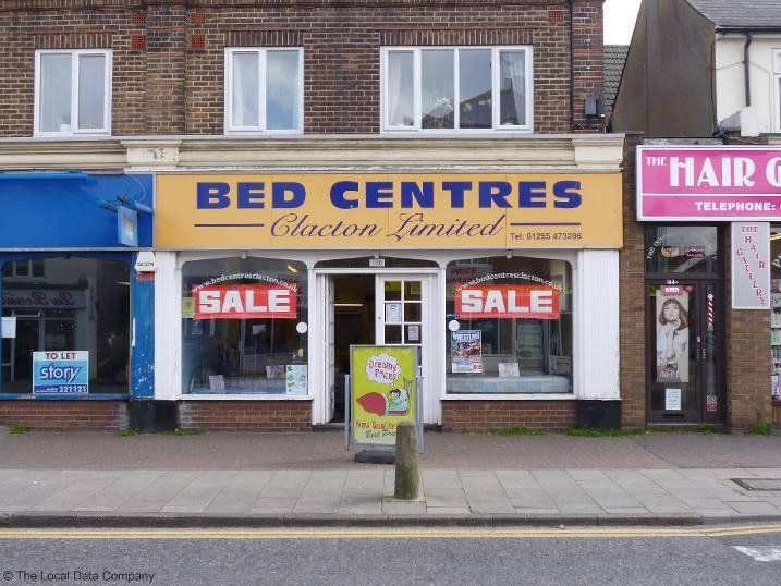 BED CENTRE store