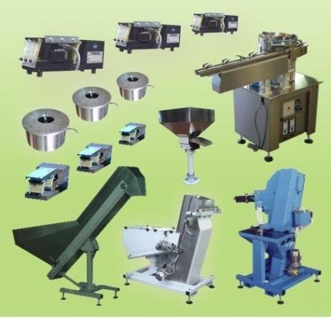 Tumac machinery