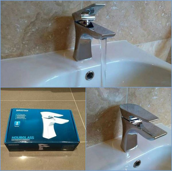 High Quality Modern Tap Installations - S Norris Plumbing & Heating - Lincolnshire