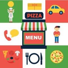 Pizze classiche e rivisitate