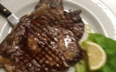 carne ai ferri