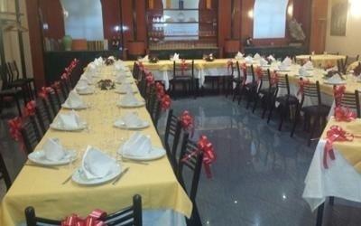 ristorazione e banqueting
