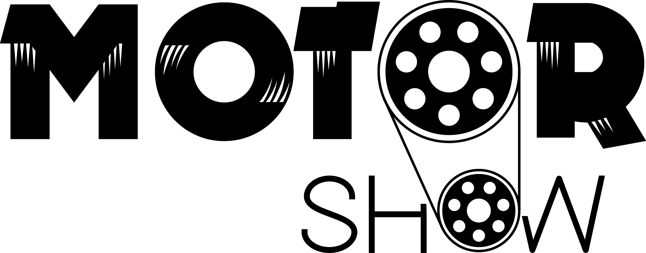 Motor Show - Logo