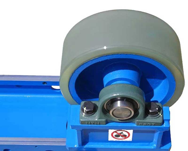 EX-R5 Tank Turning Rolls