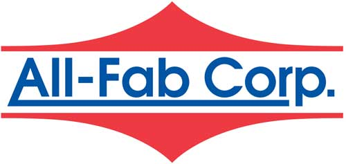 All-Fab Corp. Logo
