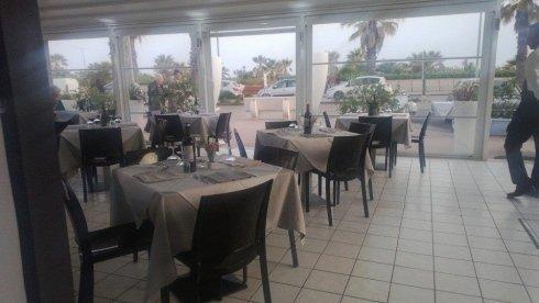 mirasole ristorante