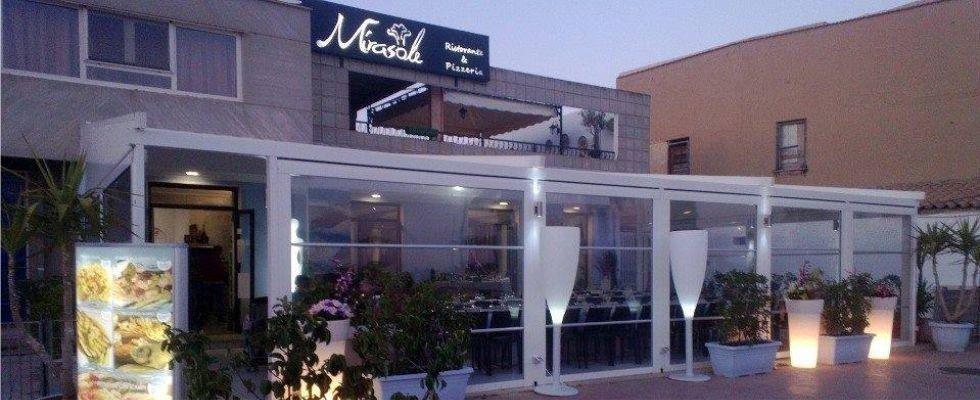 ristorante mirasole