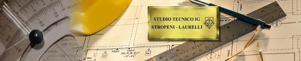 STUDIO TECNICO IG STROPENI - LAURELLI