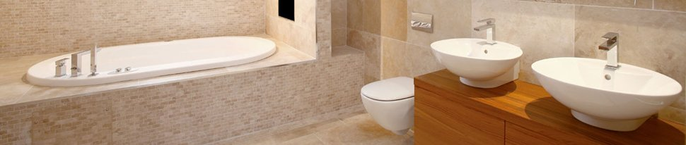 a bathroom designer