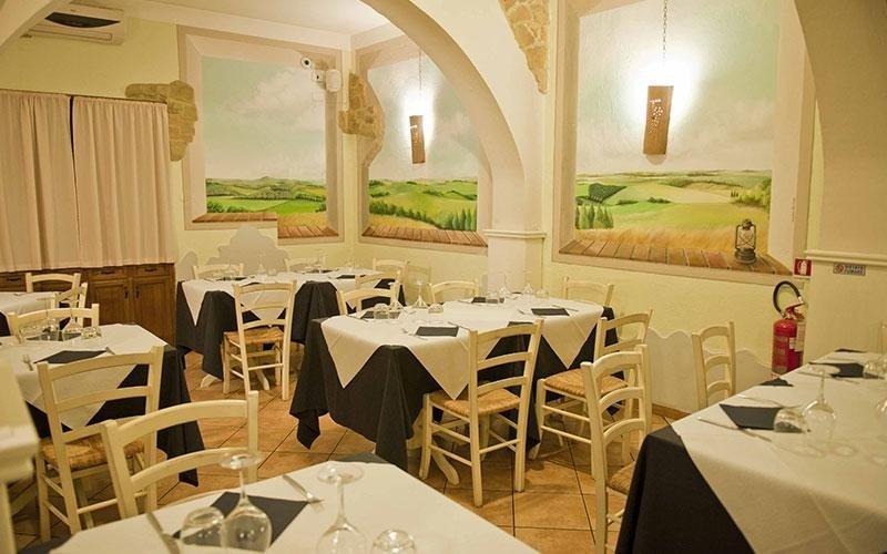 Prenotazione tavoli ristorante
