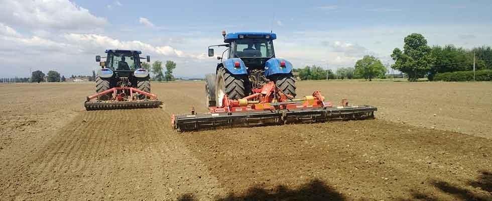 lavori agricoli