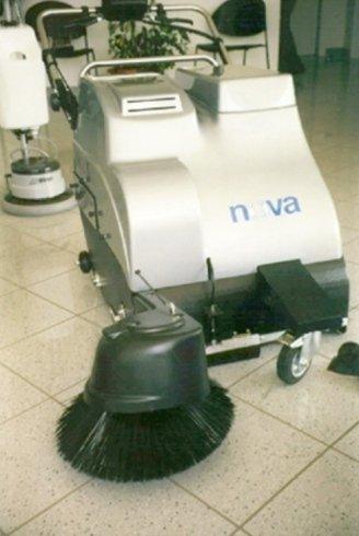 impresa di pulizia la nuova forlivese