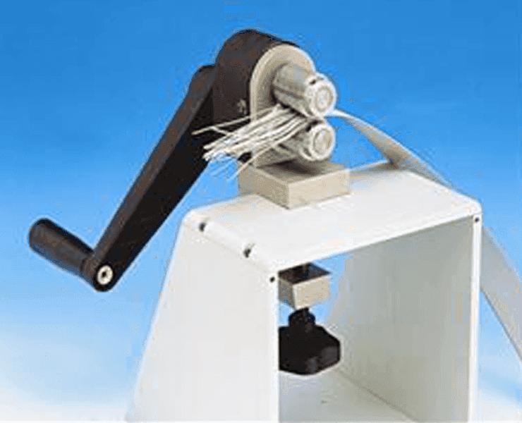 Separatore fili per cavi piatti versione manuale