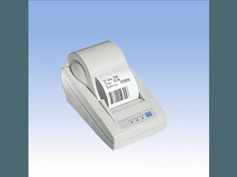 Stampante termica diretta per County EVO e County-S EVO
