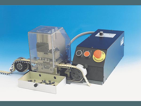 TP/R-PR con SMS e AS1 sistema automatico di alimentazione AS1