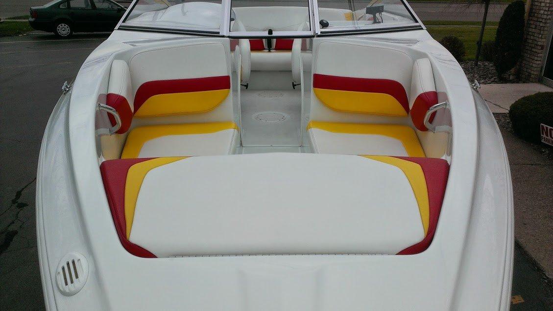 Marine Upholstery Buffalo & Hamburg, NY