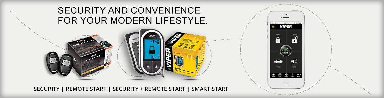 Certified Viper Remote Start Dealer