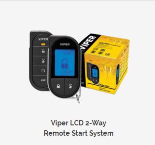 Viper Remote Start  Installation Buffalo, NY & Hamburg, NY