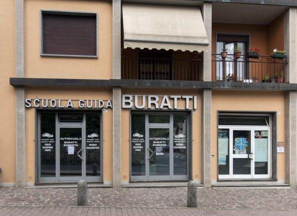 Autoscuola Buratti