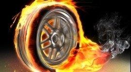 cambio pneumatici, banco prova freni, ricarica climatizzatori