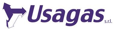 USAGAS - LOGO